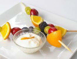 frutta-con-crema-formaggio